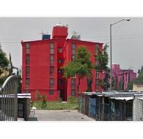 Foto de departamento en venta en  edificio 5, santa clara, ecatepec de morelos, méxico, 2697936 No. 01