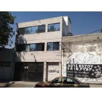 Foto de edificio con id 126885 en venta en oriente 172 64 moctezuma 2a sección no 01