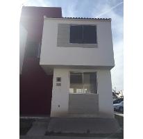 Foto de casa en condominio en venta en, eduardo loarca, querétaro, querétaro, 1229125 no 01