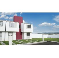 Foto de casa en venta en  , eduardo loarca, querétaro, querétaro, 2616656 No. 01