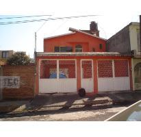 Foto de casa en venta en  , eduardo ruiz, morelia, michoacán de ocampo, 2702357 No. 01