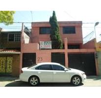 Foto de casa en venta en  , educación, coyoacán, distrito federal, 1409189 No. 01