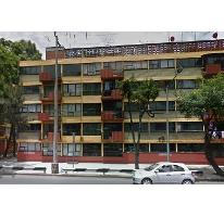 Foto de departamento en venta en, educación, coyoacán, df, 1851940 no 01