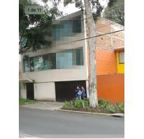 Foto de edificio en venta en  , educación, coyoacán, distrito federal, 2497536 No. 01