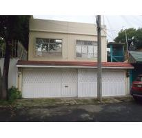 Foto de casa en renta en  , educación, coyoacán, distrito federal, 2765980 No. 01