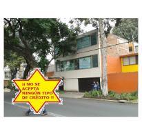 Foto de edificio en venta en  , educación, coyoacán, distrito federal, 2770704 No. 01