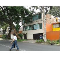 Foto de edificio en venta en  , educación, coyoacán, distrito federal, 2774947 No. 01