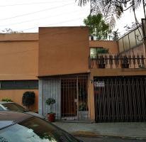 Foto de casa en venta en  , educación, coyoacán, distrito federal, 0 No. 01