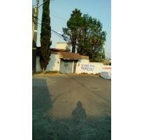 Foto de casa en venta en educacion primaria 1 , jaime torres bodet, tláhuac, distrito federal, 2197842 No. 01