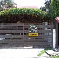 Foto de casa en renta en edzna 107 , la choca, centro, tabasco, 3502577 No. 01