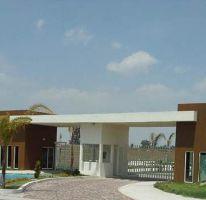 Foto de terreno habitacional en venta en Fraccionamiento Fuentes de la Laja, Apaseo el Grande, Guanajuato, 1070427,  no 01