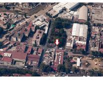 Foto de terreno habitacional en venta en San Bartolo Naucalpan (Naucalpan Centro), Naucalpan de Juárez, México, 2429768,  no 01