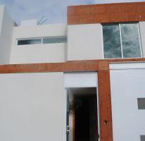 Foto de casa en venta en Morillotla, San Andrés Cholula, Puebla, 2375905,  no 01