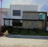 Foto de casa en venta en Hacienda Valle de Zerezotla, San Pedro Cholula, Puebla, 4394982,  no 01