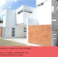 Foto de casa en renta en Montes de Ame, Mérida, Yucatán, 2584027,  no 01