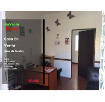 Foto de casa en venta en egipto 161, clavería, azcapotzalco, distrito federal, 2857782 No. 01