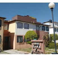 Foto de casa en venta en eje 13 , rinconada san felipe i, coacalco de berriozábal, méxico, 2890324 No. 01