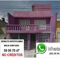 Foto de casa en venta en eje 9 000, lomas de cartagena, tultitlán, méxico, 2807472 No. 01