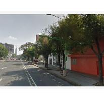 Foto de casa en venta en  0, portales sur, benito juárez, distrito federal, 2826039 No. 01