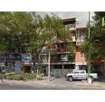 Foto de departamento en venta en eje central lázaro cárdenas 298, algarin, cuauhtémoc, distrito federal, 0 No. 01