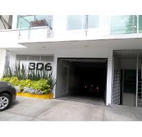 Foto de departamento en renta en  , portales norte, benito juárez, distrito federal, 2882441 No. 01