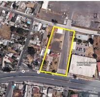 Foto de terreno comercial en venta en eje sur 10 0, san francisco tlaltenco, tláhuac, distrito federal, 2417313 No. 01