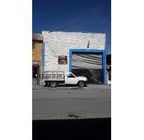 Foto de nave industrial en venta en  , plutarco elias calles 1 - 2, monterrey, nuevo león, 2946977 No. 01