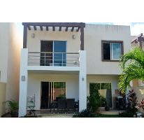Foto de casa en venta en  , ejidal, solidaridad, quintana roo, 1052375 No. 01