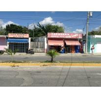 Foto de terreno comercial en venta en, luis donaldo colosio, solidaridad, quintana roo, 1064677 no 01