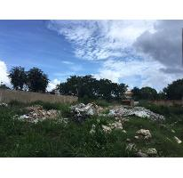 Foto de terreno habitacional en venta en, ejidal, solidaridad, quintana roo, 2151856 no 01
