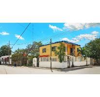 Foto de terreno habitacional en venta en  , ejidal, solidaridad, quintana roo, 2168944 No. 01