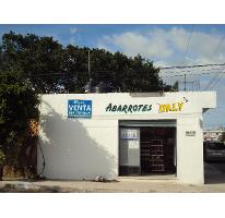 Foto de oficina en venta en, ejidal, solidaridad, quintana roo, 2325510 no 01