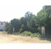 Foto de terreno habitacional en venta en, ejidal, solidaridad, quintana roo, 2394644 no 01