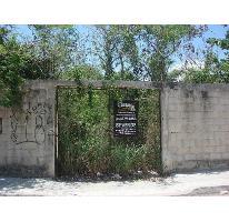 Foto de terreno habitacional en venta en  , ejidal, solidaridad, quintana roo, 2452204 No. 01