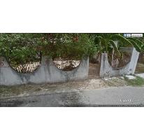 Foto de terreno habitacional en venta en  , ejidal, solidaridad, quintana roo, 2482063 No. 01