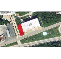 Foto de terreno comercial en venta en  , ejidal, solidaridad, quintana roo, 2521344 No. 01