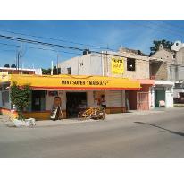 Foto de edificio en venta en  , ejidal, solidaridad, quintana roo, 2590903 No. 01