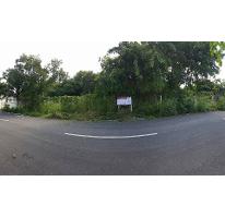 Foto de terreno habitacional en venta en  , ejidal, solidaridad, quintana roo, 2596817 No. 01