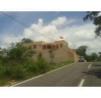 Foto de terreno habitacional en venta en  , ejidal, solidaridad, quintana roo, 2607766 No. 01