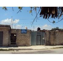 Foto de casa en venta en  , ejidal, solidaridad, quintana roo, 2620149 No. 01