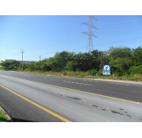 Foto de terreno comercial en venta en  , ejidal, solidaridad, quintana roo, 2620612 No. 01
