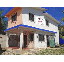 Foto de casa en venta en  , ejidal, solidaridad, quintana roo, 2644568 No. 01
