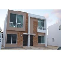 Foto de casa en renta en  , ejidal, solidaridad, quintana roo, 2834212 No. 01