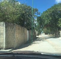 Foto de terreno habitacional en venta en  , ejidal, solidaridad, quintana roo, 3077034 No. 01