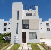 Foto de casa en venta en  , ejidal, solidaridad, quintana roo, 4287085 No. 01