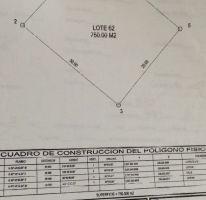 Foto de terreno habitacional en venta en, ejido de chuburna, mérida, yucatán, 2347218 no 01