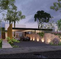 Foto de casa en venta en  , ejido de chuburna, mérida, yucatán, 2958147 No. 01