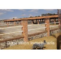 Foto de rancho en venta en  , ejido de jilotepec, jilotepec, méxico, 2297892 No. 01