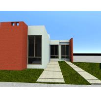 Foto de casa en venta en, el zapote, soledad de graciano sánchez, san luis potosí, 1061303 no 01