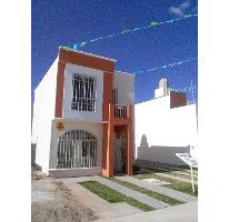 Foto de casa en venta en  , ejido el zapote, soledad de graciano sánchez, san luis potosí, 2591445 No. 01